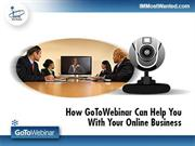 GoToWebinar Review & Bonus