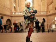 Brandon Stanton: Humans of New York (Seniors)