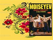 MOISEYEV   DANCES