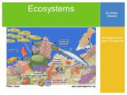 Session 5 Ecosystems PPT *Revised