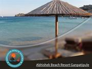 Abhishek Beach Resort Presentation