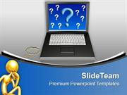Technical Information Communication PowerPoint Templates PPT Themes An