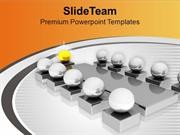 Business Group Discussion Meeting PowerPoint Templates PPT Themes And