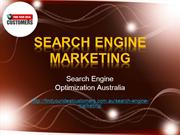 The concept behind Search Engine Marketing