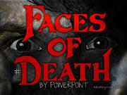 Faces of #DEATHBYPOWERPOINT - @empoweredpres