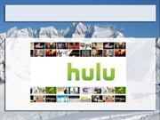 hulu by using Proxies