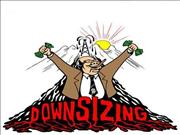 PPT FOR DOWNSIZING