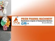 Pharmaceuticals Machines Manufacturer, Pellets Making Machine