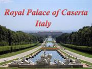 Royal Palace of Caserta (Italy)