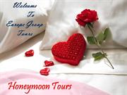 Luxury Honeymoon Tour Packages- Europe Group Tours