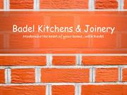 Morden Kitchens in Sydney