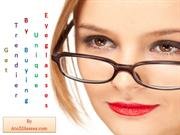 buying eyeglasses onlineGet trendier by buying unique Eyeglasses