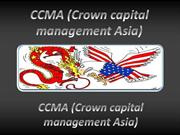 Crown capital management Asia Can US-Chinese Relations Be Saved?