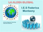 LA ALDEA GLOBAL