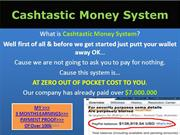 Cashtastic Money System - ZERO OUT OF POCKET COST DAILY INCOME