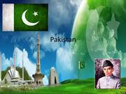Pakistan by zeeshan