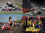 2013 NASCAR Sprint Cup Series @ Michigan Live | Exclusive
