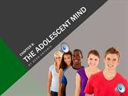 The Adolescent Mind