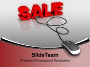 Online Shopping Sale PowerPoint Templates PPT Themes And Graphics 0313