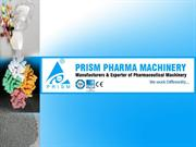 Tablet Press, Tablet Punching Machine, Pharma Machinery