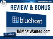 Bluehost Review & Bonus