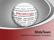 Business Strategy And Development Concept PowerPoint Templates PPT The