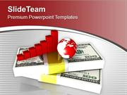 Financial Diagram Global Business PowerPoint Templates PPT Themes And