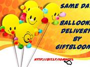 Same Day Balloon Delivery For All Occasions