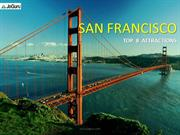 Top 8 Attractions In San Francisco By Joguru.Com