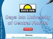 Days Inn University of Central Florida