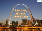 Saint Louis - One of the Best Travel Destination By JoGuru.Com
