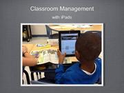 iPad Classroom Management2