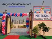 Angel's Villa Preschool and Child Day Care Center
