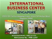 KDI Business Centers
