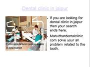 Dental-clinic Rajasthan