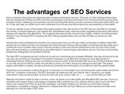 Draw in Even more Consumers by means of SEO Services