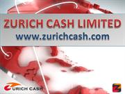 Zurich Cash Investment Plan