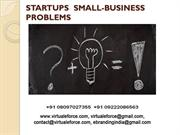 STARTUPS THAT CAN HELP YOU TACKLE YOUR SMALL-BUSINESS PROBLEMS