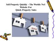 Best Place to Sale YourProperty