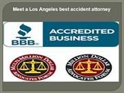 Car accident Lawyers in Los Angeles