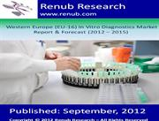 Western Europe (EU-16) In Vitro Diagnostics Market Report & Forecast (