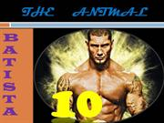 WWE Top 10 Superstars