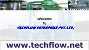 Air Pollution Control Equipment - Dust Collector from Techflow Enterpr