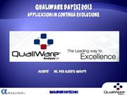 QualiWare Day[s] 2013