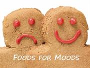Foods for Moods