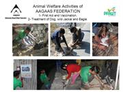AAGAAS Animal Welfare