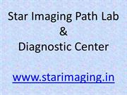 Star Imaging Path Lab