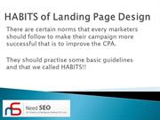 6 Tips to Make You Landing Page Effective