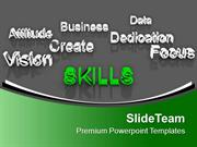 Forefront Business Concept Concept PowerPoint Templates PPT Themes And