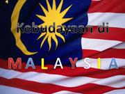 Malaysia Cultures